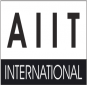 All India Institute of Technology (AIIT) Logo
