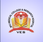 MVJ Medical College and Research Hospital (MVJMC) Logo