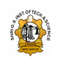 Shri Govindram Seksaria Institute of Technology Logo