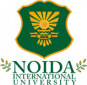 Noida International University (NIU) Logo
