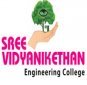 Sree Vidyanikethan Engineering College Logo