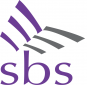 Shanti Business School (SBS) Logo