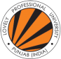 Lovely Professional University (LPU) Logo