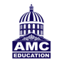 AMC Engineering College (AMCEC) Logo