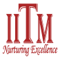 Indraprastha Institute of Technology and Management (IITM Janakpuri) Logo