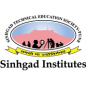Sinhgad Institute of Management Logo