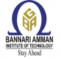 Bannari Amman Institute of Technology Logo