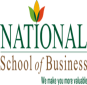 National School of Business - (NSB) Academy Logo