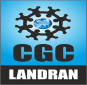 Chandigarh Group of Colleges - Landran (CGC Landran) Logo