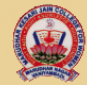 Marudhur Kesari Jain College for Women Logo