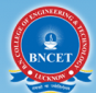 BN College of Engineering & Technology Logo