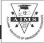 Allana Institute of Management Sciences