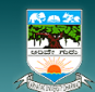 University College of Law - Karnatak University Logo