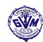 GVM Girls College Logo