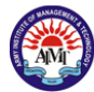 Army Institute of Management & Technology (AIMT)
