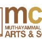 Muthayammal College of Arts & Science Logo