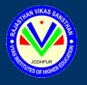 Vyas Institute of Management Logo