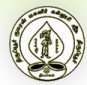 Tiruppur Kumaran College for Women logo
