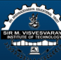 Sir M Visvesvaraya Institute of Technology(MVIT) Logo