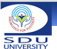 Sri Devaraj URS Medical College Logo