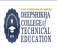 Deepshikha College of Technical Education Logo