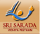 Sri Sarada Institute of Science and Technology Logo