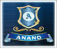 Anand International College of Engineering Logo