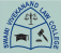 Swami Vivekanand Law College Logo
