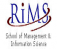 Rourkela institute of management studies (RIMS) Logo