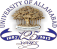 Department of Law University of Allahabad Logo
