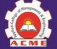 Applied College of Management & Engineering Logo