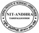 National Institute of Technology (NIT) Andhra Logo