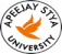 Apeejay Stya University - School of Education, Gurgaon