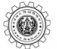Department of Law Burdwan University Logo