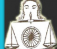 MES Law College Logo