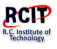 RC Institute of Technology Logo