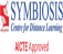 Symbiosis Centre for Distance Learning Logo