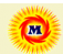 Maharaja Institute of Professional Sciences Logo